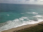 2 Bed, 2 Bath Hutchinson Island Oceanview, Waterfront, Condo For Sale, Islandia Condo, 9500 S Ocean DR 1607, Jensen Beach FL 34957