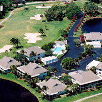 Fairway Villas Indian River Plantation Jensen Beach FL