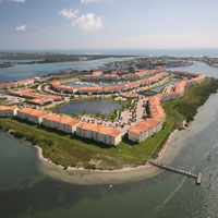 Harbor Isle Condos Fort Pierce FL Hutchinson Island FL