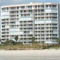 Hibiscus By The Sea Condos North Hutchinson Island Fort Pierce FL