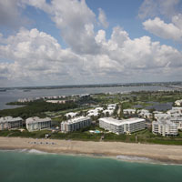 Indian River Plantation Homes, Condos, Townhomes and Villas on Hutchinson Island Florida
