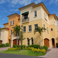 Ocean Bay Villas Fort Pierce FL Hutchinson Island Florida