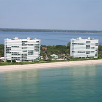 Regency I & II Luxury Oceanfront Resort Condominiums Jensen Beach FL Hutchinson Island