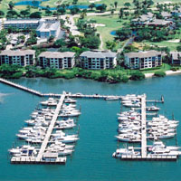 River Village Condominiums Hutchinson Island Florida