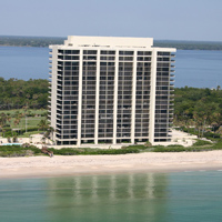 The Admiral Condos Jensen Beach FL
