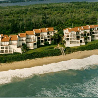 The Dune Condos Townhomes Jensen Beach FL Hutchinson Island Florida