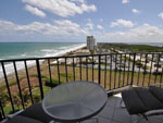 2 bedroom, 2 bath Oceanfront Condo for Sale on Hutchinson Island FL, 9650 S Ocean DR 1010, Jensen Beach FL 34957 - $395,900